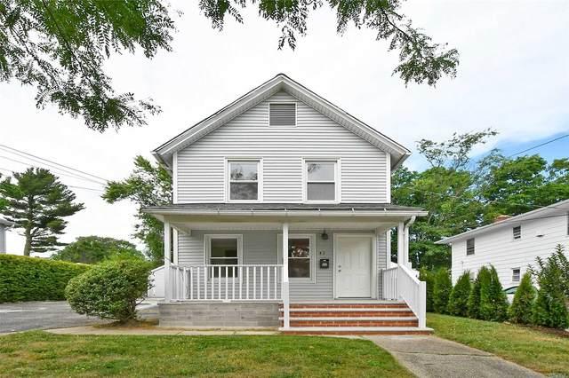 32 N Maryland Avenue, Port Washington, NY 11050 (MLS #3230365) :: Nicole Burke, MBA | Charles Rutenberg Realty