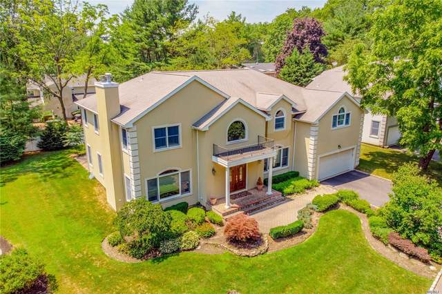 160 Convent Rd, Syosset, NY 11791 (MLS #3230368) :: Signature Premier Properties