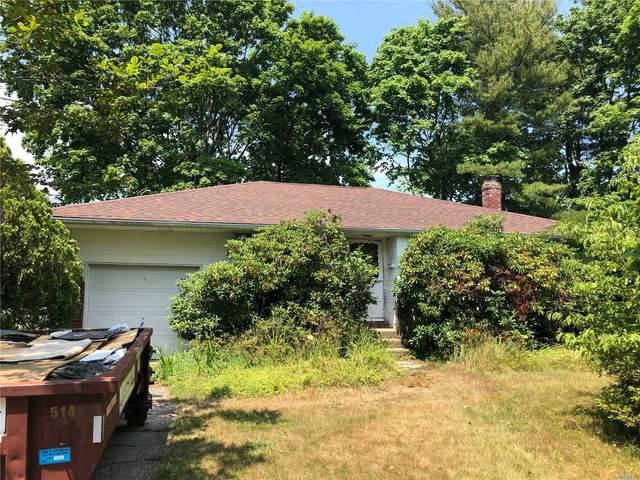 44 Dartmouth Drive, Smithtown, NY 11787 (MLS #3230379) :: Signature Premier Properties