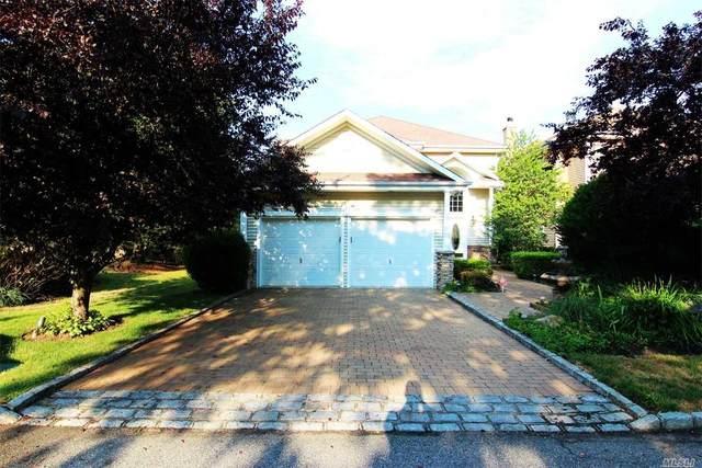 120 Redan Dr, Smithtown, NY 11787 (MLS #3230397) :: Signature Premier Properties