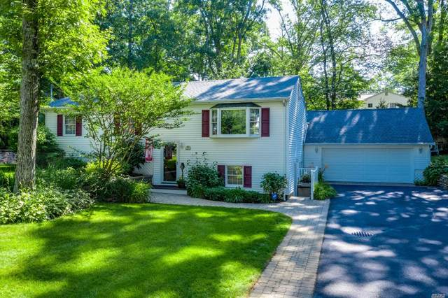 35 Aster Rd, Rocky Point, NY 11778 (MLS #3230412) :: Kevin Kalyan Realty, Inc.