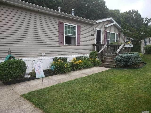 638-344 Fresh Pond Avenue, Calverton, NY 11933 (MLS #3230443) :: Mark Boyland Real Estate Team
