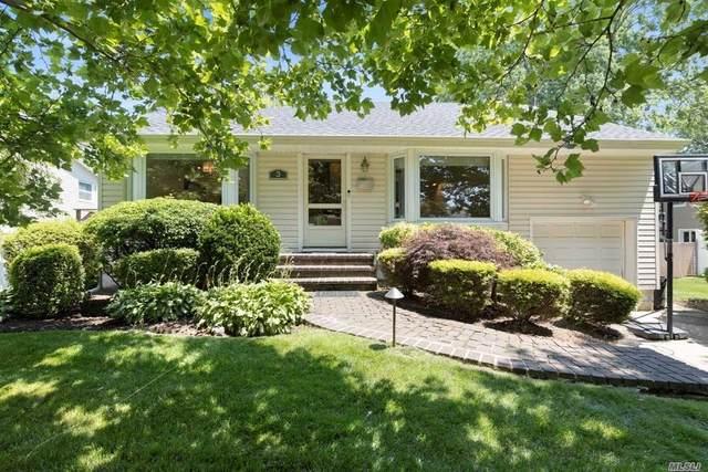 3 Ellis, Syosset, NY 11791 (MLS #3230446) :: Signature Premier Properties