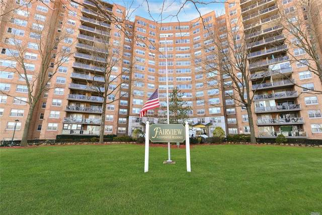 61-20 Grand Central Parkway C 506, Forest Hills, NY 11375 (MLS #3230475) :: Keller Williams Points North - Team Galligan