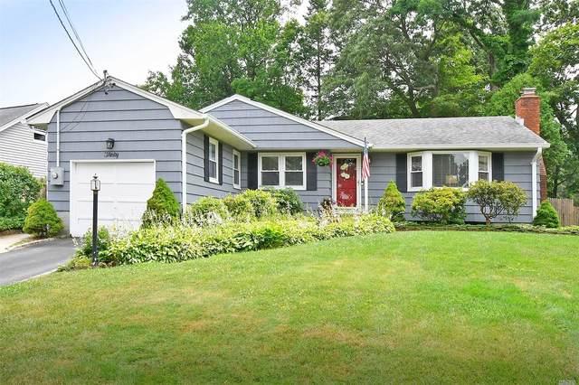30 Bellecrest Ave, E. Northport, NY 11731 (MLS #3230478) :: Signature Premier Properties