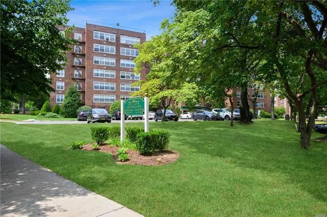 211-35 23rd Avenue 3B, Bayside, NY 11360 (MLS #3230508) :: McAteer & Will Estates   Keller Williams Real Estate