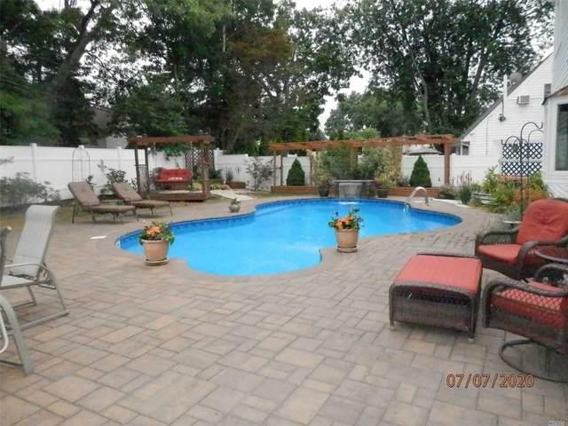 29 Arcadia Drive, Dix Hills, NY 11746 (MLS #3230509) :: Signature Premier Properties