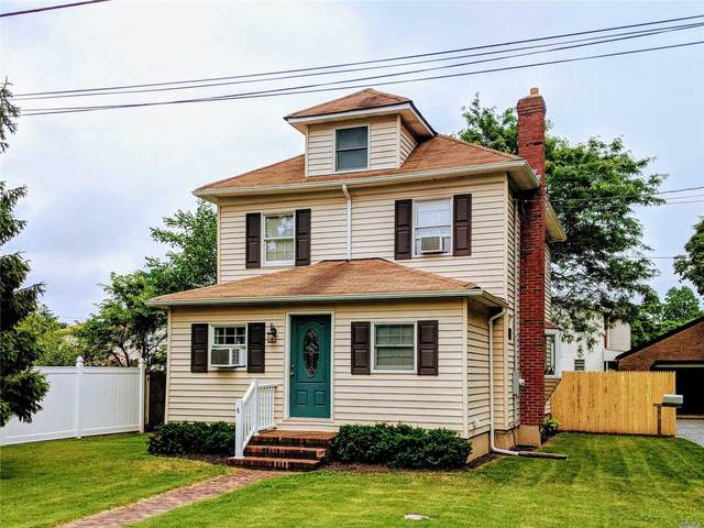 4 Hulse Court, Patchogue, NY 11772 (MLS #3230510) :: Signature Premier Properties