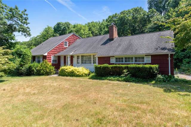 10 Bunkerhill Dr, Huntington, NY 11743 (MLS #3230554) :: Signature Premier Properties