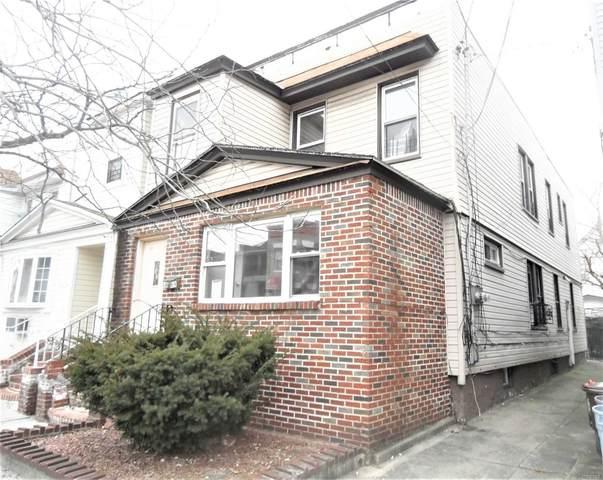 88-69 Eldert, Woodhaven, NY 11421 (MLS #3230575) :: Kevin Kalyan Realty, Inc.