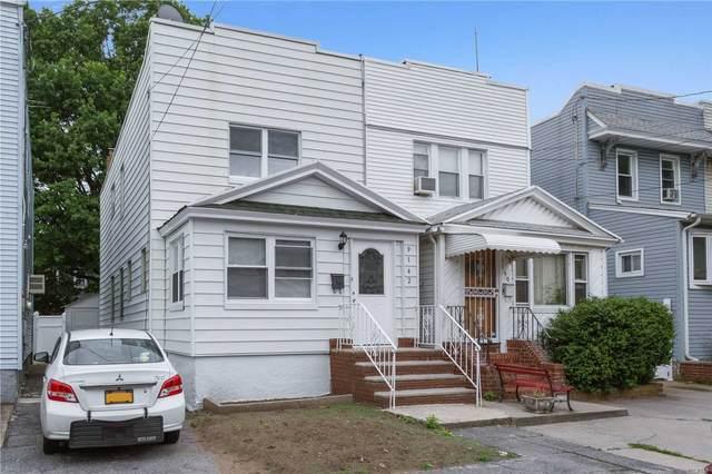 91-42 91st Street, Woodhaven, NY 11421 (MLS #3230579) :: Kevin Kalyan Realty, Inc.