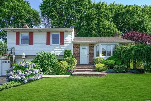 51 Pickwick Drive N, Syosset, NY 11791 (MLS #3230580) :: Signature Premier Properties