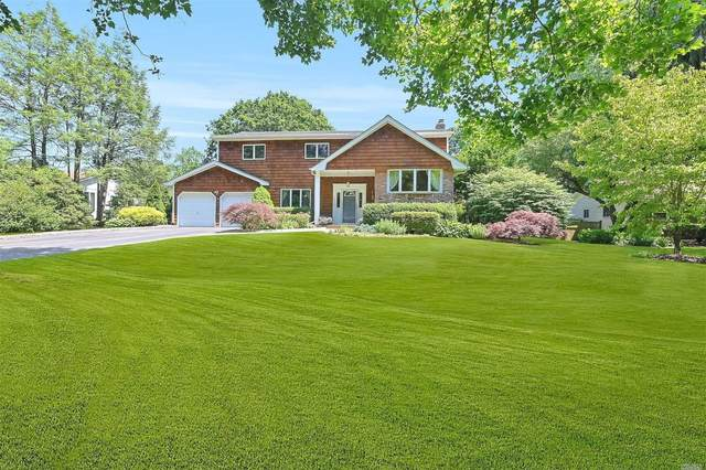68 Bennett Ave, Huntington Sta, NY 11746 (MLS #3230590) :: Signature Premier Properties