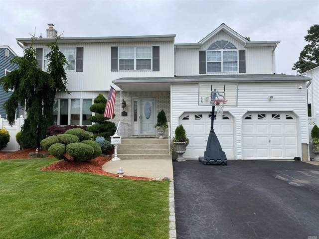 2417 Gladmore Street, East Meadow, NY 11554 (MLS #3230606) :: Signature Premier Properties