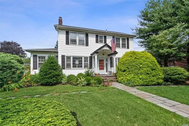 636 Hempstead Ave, Rockville Centre, NY 11570 (MLS #3230640) :: Signature Premier Properties