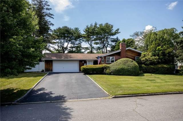 16 Kilmer Avenue, Dix Hills, NY 11746 (MLS #3230680) :: Signature Premier Properties