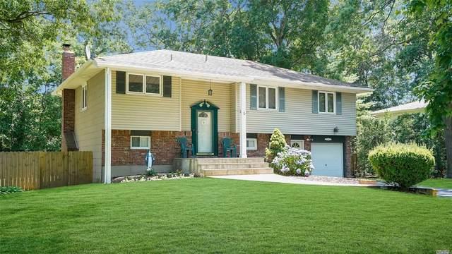1 Fernwood Drive, Commack, NY 11725 (MLS #3230685) :: Signature Premier Properties