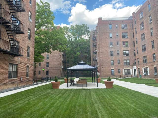 144-54 Sanford Avenue #64, Flushing, NY 11355 (MLS #3230709) :: McAteer & Will Estates | Keller Williams Real Estate