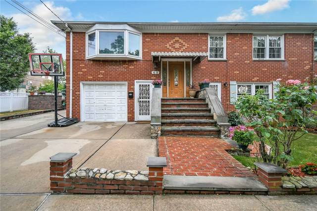 42-22 223rd, Bayside, NY 11361 (MLS #3230718) :: Signature Premier Properties