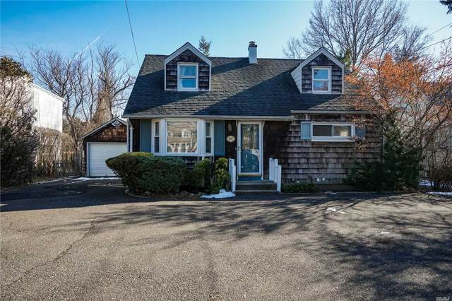 291 Jackson Ave, Syosset, NY 11791 (MLS #3230728) :: Signature Premier Properties
