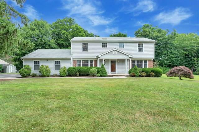 5 Pleasantview Court, Huntington, NY 11743 (MLS #3230751) :: Signature Premier Properties