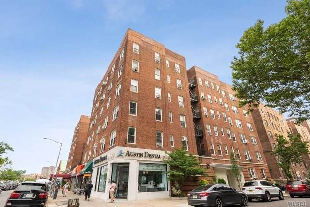 110-34 73 Road 5B, Forest Hills, NY 11375 (MLS #3230760) :: Kevin Kalyan Realty, Inc.
