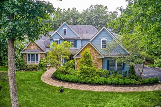 49 Laura Lane, Riverhead, NY 11901 (MLS #3230764) :: Mark Boyland Real Estate Team
