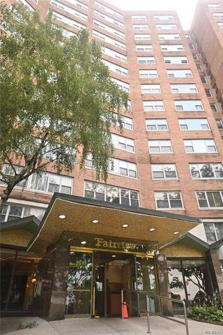 61-20 Grand Central Parkway B1505, Forest Hills, NY 11375 (MLS #3230769) :: Keller Williams Points North - Team Galligan