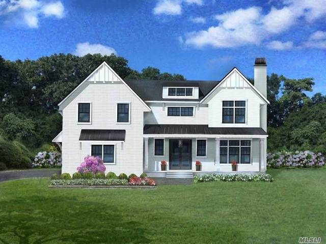 2 Jeanne Marie Court, Huntington, NY 11743 (MLS #3230798) :: Frank Schiavone with William Raveis Real Estate
