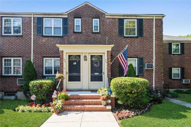 69-45 210th Street B, Bayside, NY 11364 (MLS #3230839) :: Signature Premier Properties