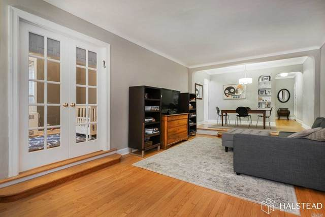 76-35 113th Street 2B, Forest Hills, NY 11375 (MLS #3230864) :: Kevin Kalyan Realty, Inc.