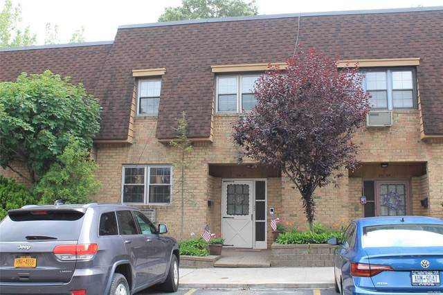 84-66 98th Street, Woodhaven, NY 11421 (MLS #3230870) :: Mark Seiden Real Estate Team