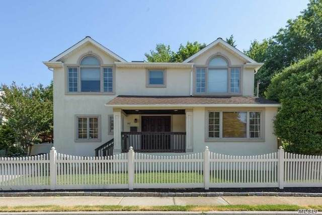 82 Centre Street, Woodmere, NY 11598 (MLS #3230919) :: Signature Premier Properties