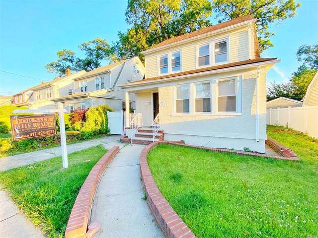 223-12 106th Ave, Jamaica, NY 11429 (MLS #3230923) :: Kevin Kalyan Realty, Inc.