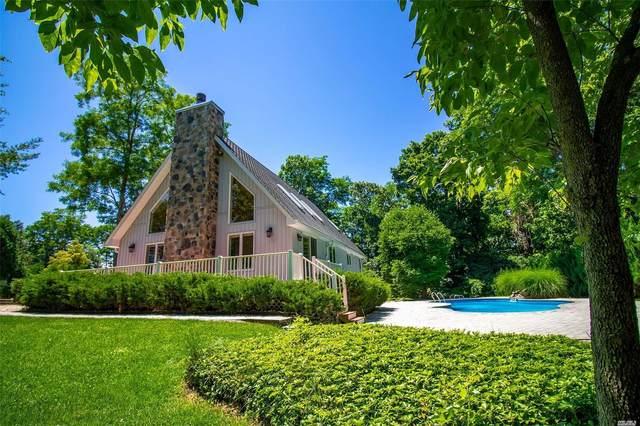 149 Long View Drive, Wading River, NY 11792 (MLS #3230928) :: Mark Boyland Real Estate Team
