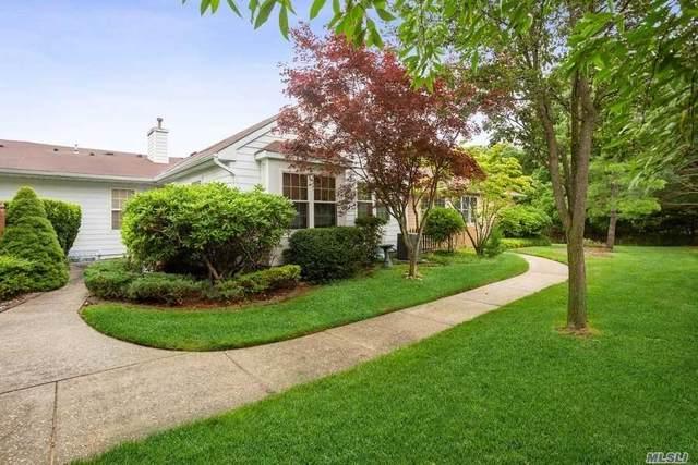 4 Theodore Drive, Coram, NY 11727 (MLS #3230966) :: Mark Seiden Real Estate Team
