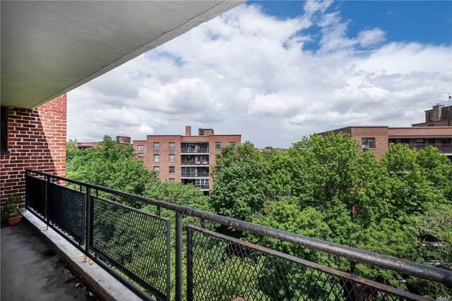 35-50 85th Street 9H, Jackson Heights, NY 11372 (MLS #3230974) :: Kevin Kalyan Realty, Inc.