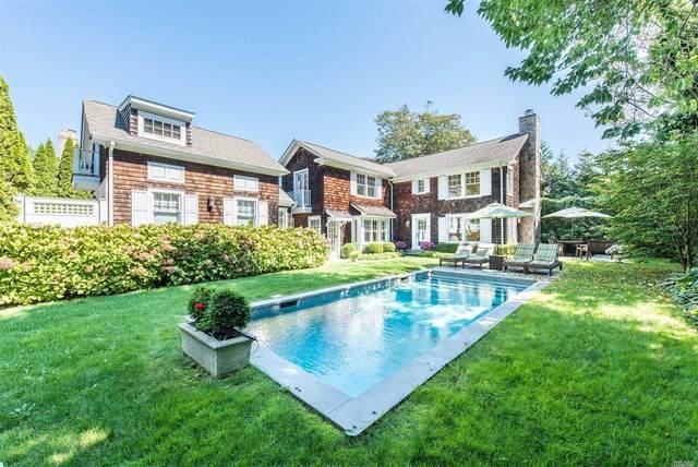 8 Conklin Terrace, East Hampton, NY 11937 (MLS #3230991) :: Signature Premier Properties