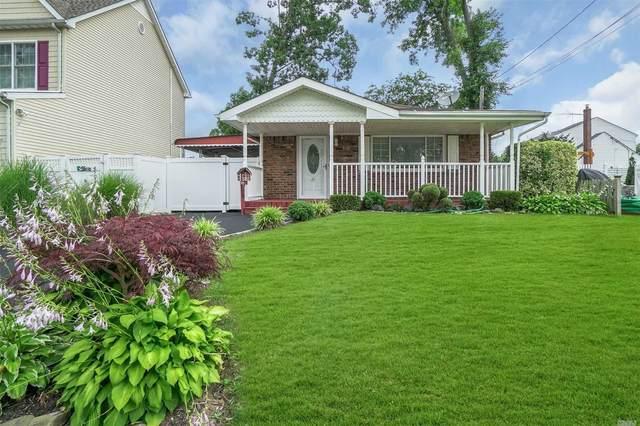 29 Maple Ave, Farmingdale, NY 11735 (MLS #3230996) :: Signature Premier Properties