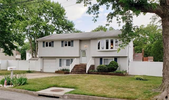 312 Vernon St, Dix Hills, NY 11746 (MLS #3230999) :: Signature Premier Properties
