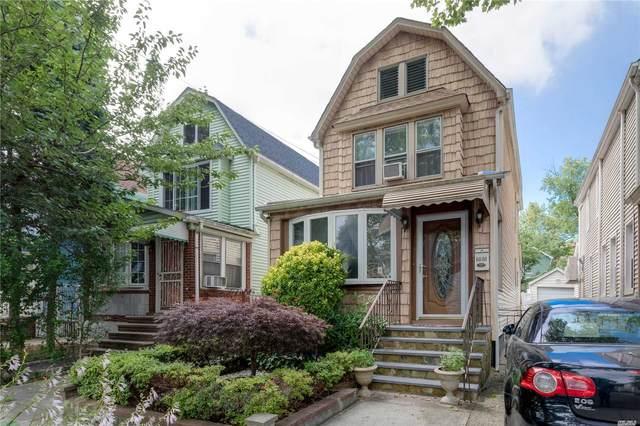 68-38 Manse Street, Forest Hills, NY 11375 (MLS #3231001) :: Kevin Kalyan Realty, Inc.