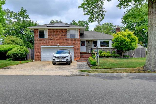 62 Sudbury Lane, Westbury, NY 11590 (MLS #3231050) :: Signature Premier Properties