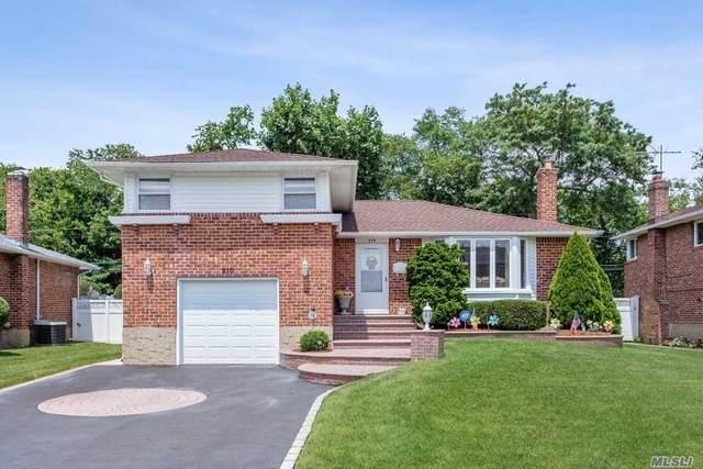 210 Stephen St, Levittown, NY 11756 (MLS #3231052) :: Signature Premier Properties