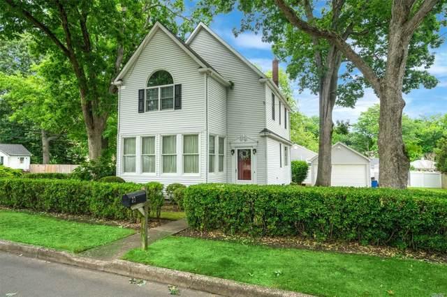 23 Jerome St, Smithtown, NY 11787 (MLS #3231054) :: Signature Premier Properties