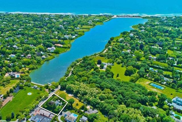37 Pond Ln, Southampton, NY 11968 (MLS #3231058) :: Signature Premier Properties