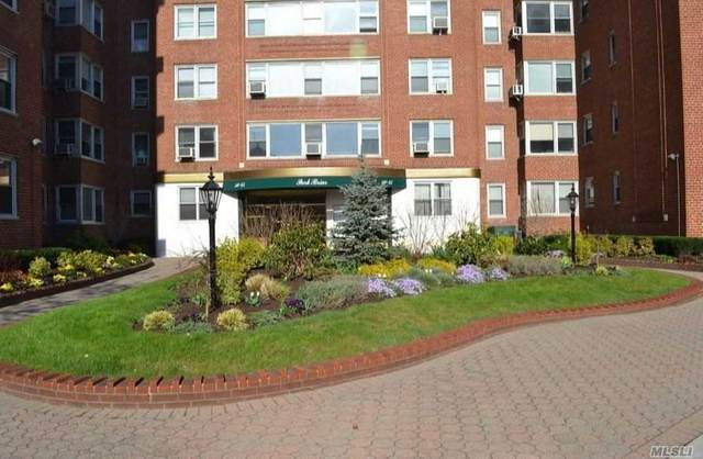 110-45 Queens Boulevard #411, Forest Hills, NY 11375 (MLS #3231129) :: Kevin Kalyan Realty, Inc.