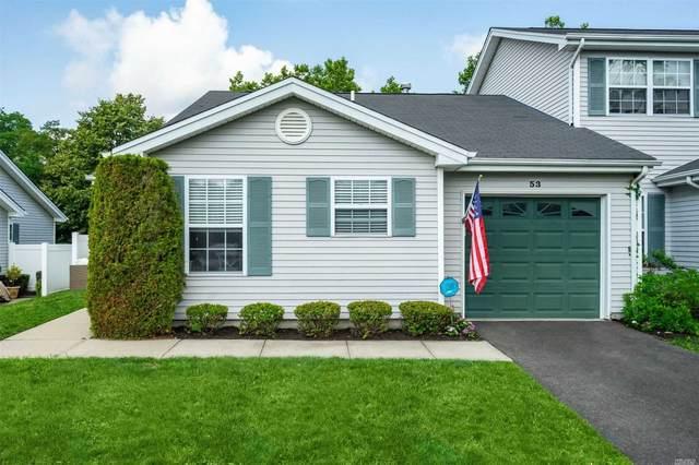53 Biltmore Circle, Huntington Sta, NY 11746 (MLS #3231144) :: Signature Premier Properties