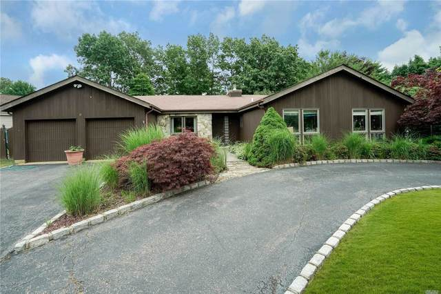 8 Long Meadow Road, Commack, NY 11725 (MLS #3231266) :: Nicole Burke, MBA   Charles Rutenberg Realty