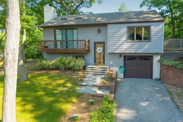 21 Glades Way, Huntington, NY 11743 (MLS #3231306) :: Signature Premier Properties
