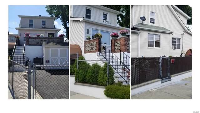 Bronx, NY 10461 :: Kevin Kalyan Realty, Inc.